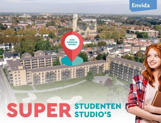 Super Studenten Studio's