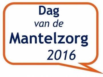 Dag van de Mantelzorg 2016