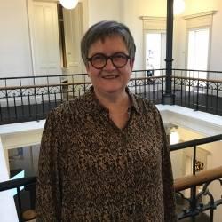 Mieke Kleynen - van de Broeck