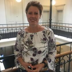 Nicole Senden - Colen