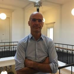 Ton van den Broek